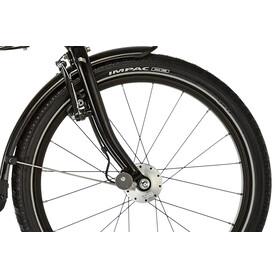 """tern Link C3i - Vélo pliant - 20"""" gris/noir"""